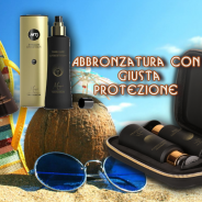 Pronti per Sole Mare Estate e Abbronzatura?